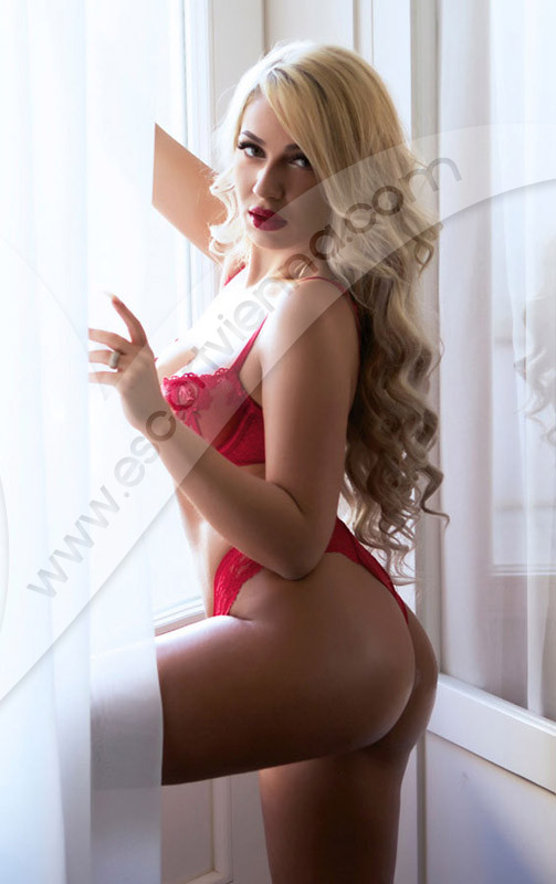 Vienna Escort Girl Ingrid