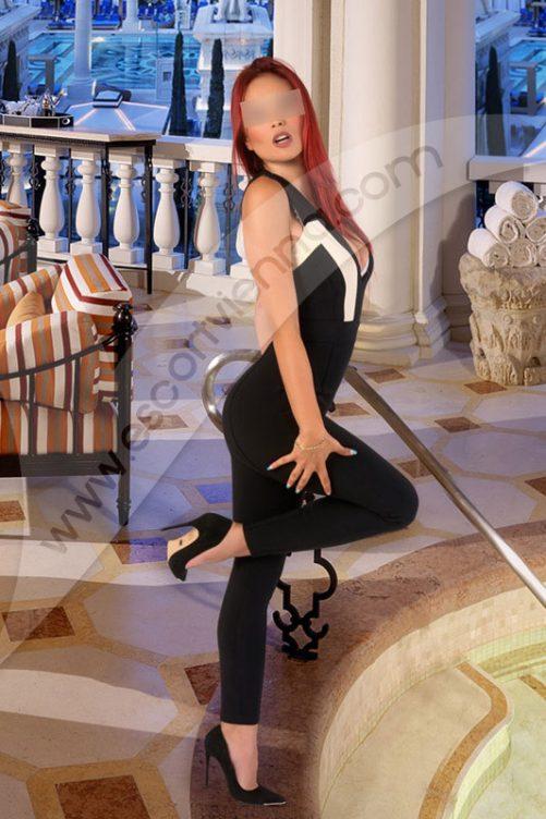 Sexy high class escort girl
