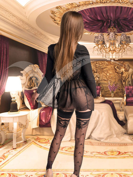 Sexy escort in Wien